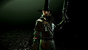 Warhammer: The End Times - Vermintide Witch Hunter