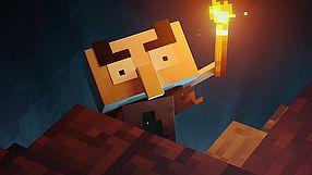 Minecraft: Dungeons zwiastun wersji Steam
