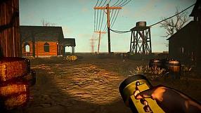 Grave E3 2014 - trailer