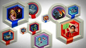 Disney Infinity power discs - trailer