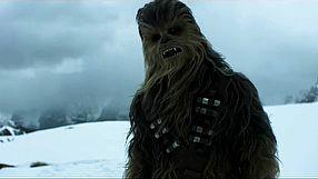 Solo: Gwiezdne wojny - historie - zwiastun filmu #1