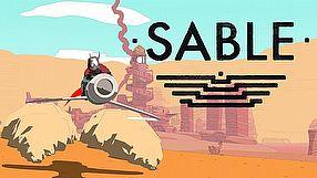 Sable prezentacja świata gry