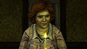 The Walking Dead: A Telltale Games Series - Season One Spojler! Kolacja na farmie