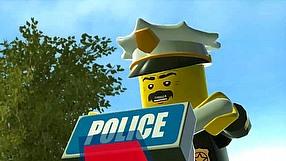 LEGO City: Tajny Agent reklama telewizyjna #2