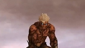 Asura's Wrath trailer #2