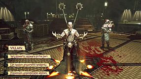 Warhammer 40,000: Inquisitor - Martyr bossowie