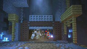 Minecraft: Dungeons zwiastun #1