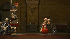 Final Fantasy XIV Online zwiastun na premierę