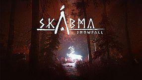 Skabma: Snowfall zwiastun #1