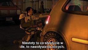 XCOM: Enemy Unknown Prezentacja rozgrywki (PL)