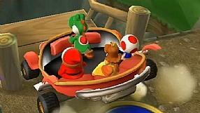 Mario Party 9 trailer #1