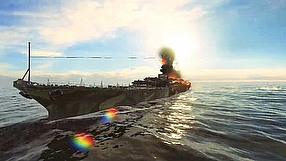World of Warships Sowieckie krążowniki (PL)