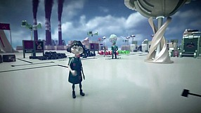 The Tomorrow Children zwiastun na premierę