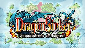 Dragon Sinker: Descendants of Legend zwiastun #1