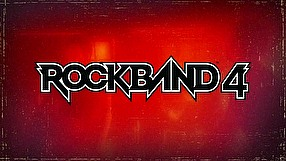 Rock Band 4 Electric