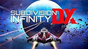Subdivision Infinity DX zwiastun wersji PS5