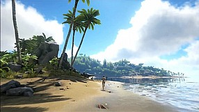 ARK: Survival Evolved trailer