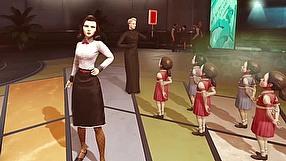 BioShock Infinite: Burial at Sea - Episode One pierwsze 5 minut