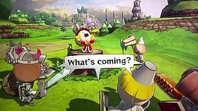 Happy Wars E3 2014 - trailer