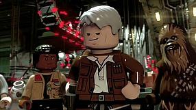 LEGO Gwiezdne wojny: Przebudzenie Mocy zwiastun #2