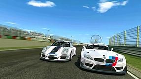 Real Racing 3 zwiastun na premierę