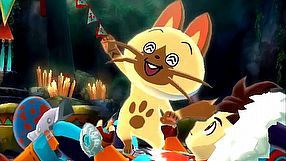 Monster Hunter Stories zwiastun #2