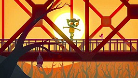 Night in the Woods E3 2014 - trailer
