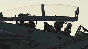 Digital Combat Simulator World F-14 Tomcat
