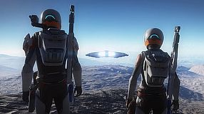 Elite: Dangerous - Odyssey TGA 2020 trailer