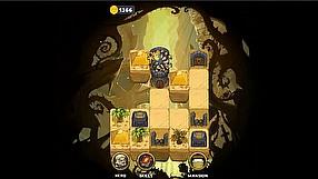 Dungelot: Shattered Lands trailer