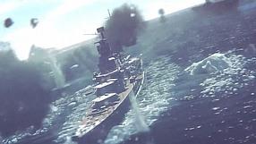 World of Warships zwiastun zamkniętej bety #1