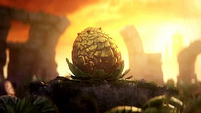 Rayman Adventures trailer