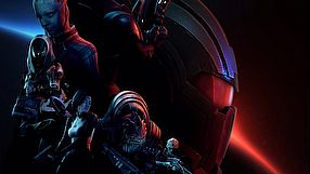Mass Effect: Legendary Edition teaser trailer