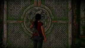 Uncharted: Zaginione Dziedzictwo Indyjskie góry (PL)