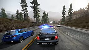 Need for Speed: Hot Pursuit Remastered zwiastun na premierę