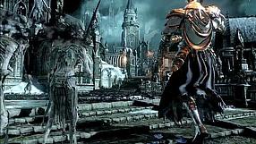 Dark Souls III zwiastun na premierę Ash Seeketh Embers