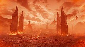 The Elder Scrolls Online: Blackwood TGA 2020 trailer