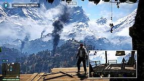 Far Cry 4 Escape from Durgesh Prison - rozgrywka z komentarzem twórców (PL)