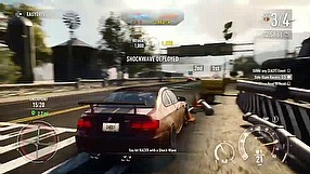 Need for Speed Rivals gameplay na PS4