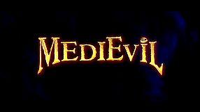 MediEvil PSX 2017 trailer