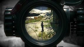 Sniper: Ghost Warrior 3 zwiastun rozgrywki