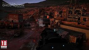 Tom Clancy's Ghost Recon: Wildlands alternatywne zakończenie #1 - helikopter