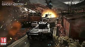 Tom Clancy's Ghost Recon: Wildlands alternatywne zakończenie #2 - strzelanina