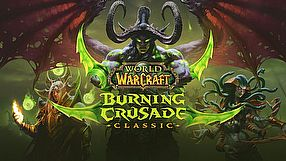 World of Warcraft: The Burning Crusade Classic zwiastun #1