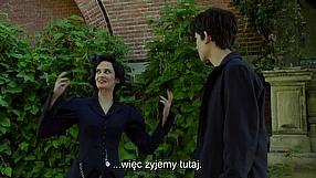 Osobliwy dom Pani Peregrine - trailer filmu #1 (PL)