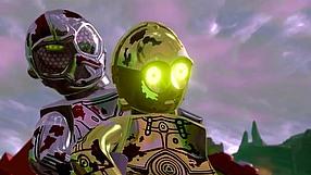 LEGO Gwiezdne wojny: Przebudzenie Mocy DLC Phantom Limb