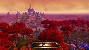 World of Warcraft: Warlords of Draenor Remaking a World