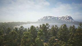 Alaskan Truck Simulator zwiastun #2