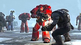 Warhammer 40,000: Regicide zwiastun wersji z wczesnym dostępem