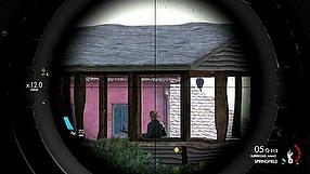 Sniper Elite 4 101 trailer